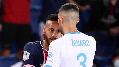Accusations de racisme et d'homophobie : Neymar et Alvaro Gonzalez passent devant la commission de discipline de la LFP