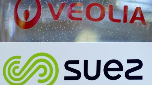 Rachat de Suez : Engie et Veolia se donnent jusqu'à lundi pour finaliser les termes de la transaction
