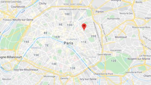 Paris : une enquête ouverte pour homicide volontaire après la découverte des corps de deux femmes dans un appartement du 20e arrondissement