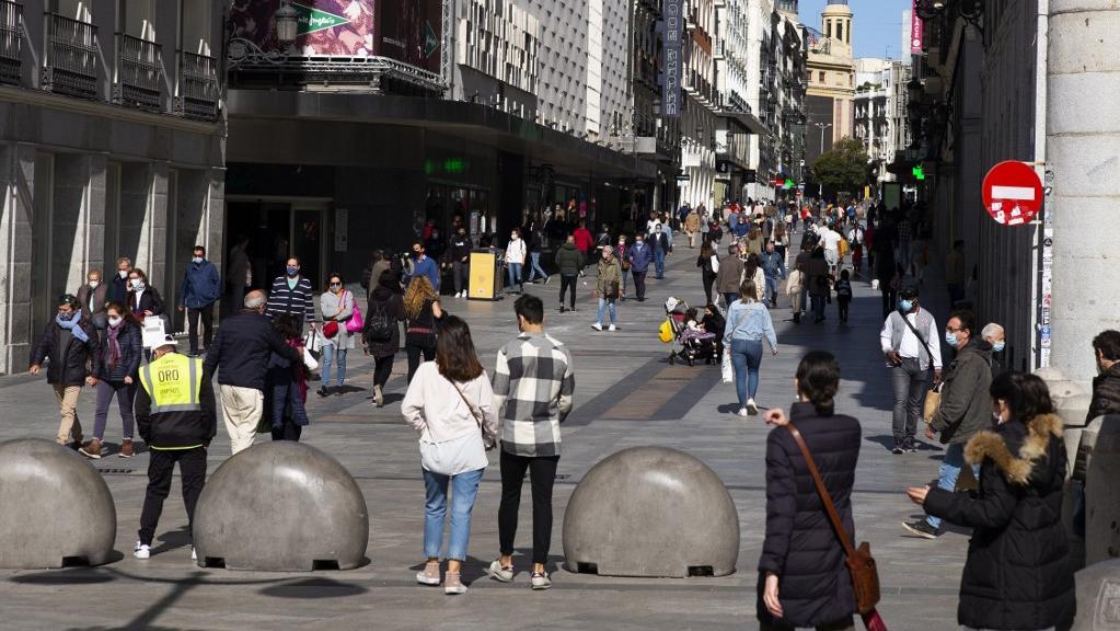 Spain: 'Madrid lockdown harms fundamental rights' - Court