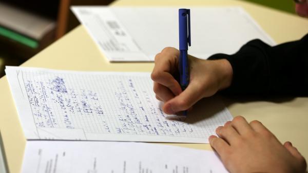 Les épreuves du nouveau baccalauréat seront organisées dès le mois de mars
