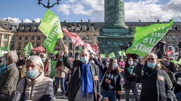 Manifestations contre la PMA pour toutes : le point sur les mobilisations