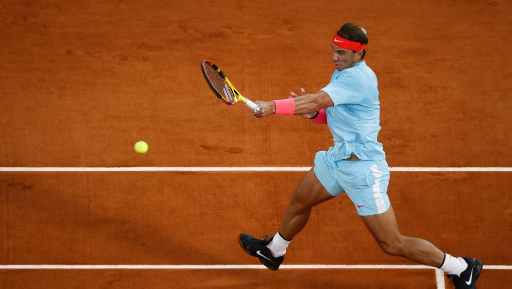 Direct Roland Garros Nadal Buries Djokovic In The Final And Equal Federer With 20 Grand Slams Won Braiseentrance Com