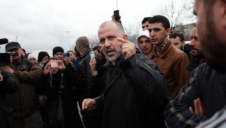 Enseignant décapité : qui est Abdelhakim Sefrioui, figure de l'islam  radical, qui fait partie des gardés à vue ?
