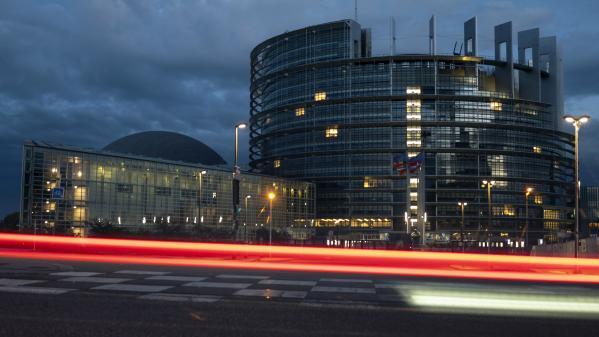 Parlement européen : le Covid-19 va-t-il tuer Strasbourg?