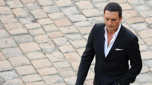 """Dany Brillant : """"Charles Aznavour m'avait dit qu'il me surveillait"""""""