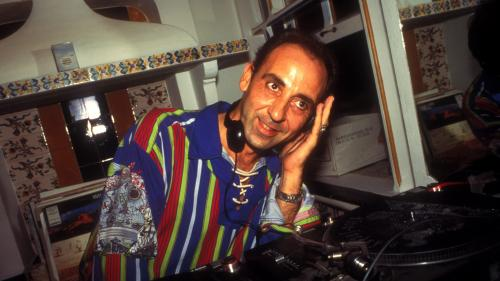 Le DJ José Padilla, légende des nuits d'Ibiza, est mort à 64 ans