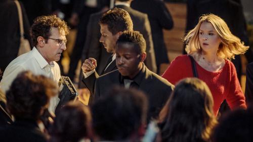 """""""Adieu les cons"""" d'Albert Dupontel sort mercredi 21 octobre au cinéma, et ce malgré le coronavirus et le couvre-feu. Petit avant-goût ..."""
