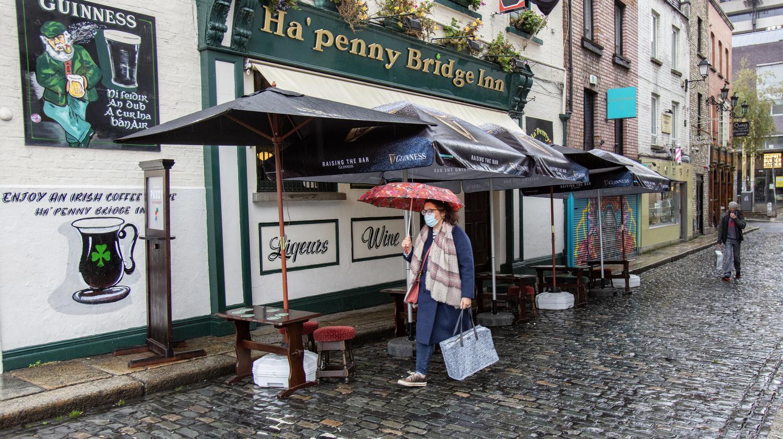 Coronavirus : l'Irlande reconfine pour sauver Noël