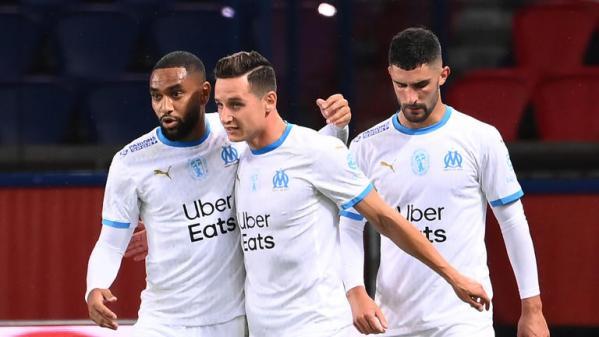 DIRECT. Ligue des champions : suivez la rencontre entre l'Olympiakos et l'Olympique de Marseille avec francetv sport