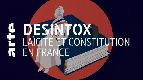 Désintox. La laïcité est bien inscrite dans la Constitution française