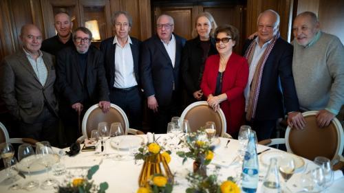 Image de couverture - Les jurys littéraires s'adaptent aux mesures sanitaires renforcées