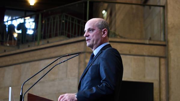 Assassinat de Samuel Paty : Jean-Michel Blanquer détaille l'hommage prévu dans l'Education nationale le 2 novembre