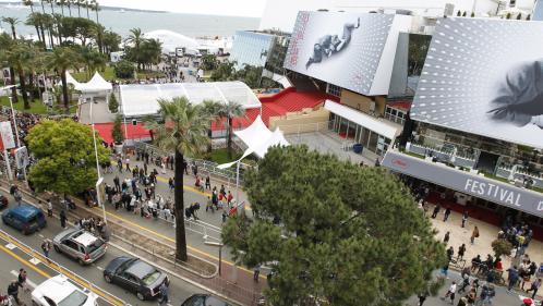Image de couverture - Un mini-festival de Cannes symbolique présente quatre films de la sélection de mai