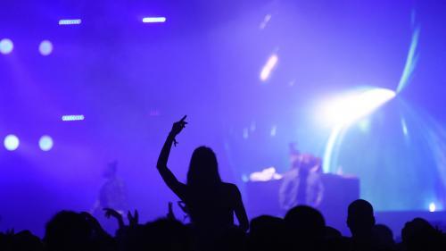 Image de couverture - Violences sexistes et sexuelles : plongée dans l'industrie musicale, où la parole se libère