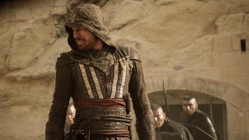 """Image de couverture - Une série en live action du jeu vidéo """"Assassin's Creed"""" en préparation pour Netflix"""