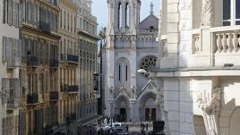 Image de couverture - Qui sont les deux fidèles et le sacristain de la basilique Notre-Dame, victimes de l'attentat de Nice ?