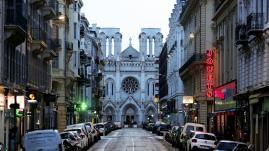 Image de couverture - Ce que l'on sait de l'attaque au couteau à la basilique Notre-Dame à Nice, qui a fait trois morts
