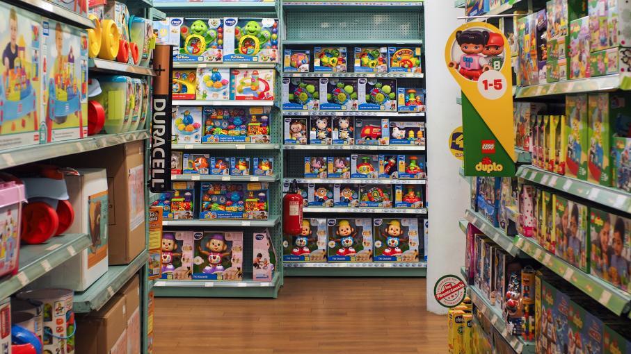 Déconfinement : les magasins se préparent