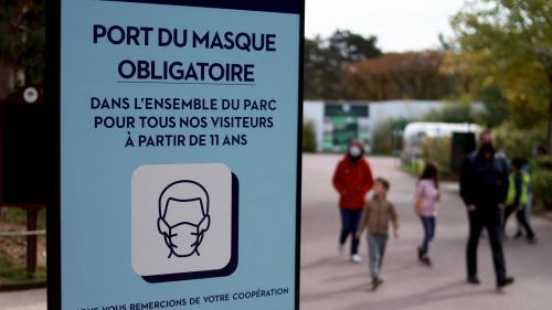 Confinement : à Paris, «tous les parcs et jardins parisiens restent accessibles», car «c'est nécessaire à l'équilibre psychique quotidien»