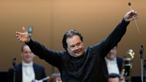 Image de couverture - Le chef d'orchestre russe Alexander Vedernikov, ancien directeur musical du Bolchoï, est mort des suites du Covid-19