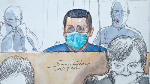 Procès Daval: Je serai toujours présente pour lui, quoi qu'il arrive, déclare la mère de l'accusé