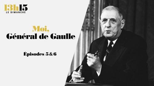 Le général de Gaulle, aidé par Jean Moulin, travaille à unifier la Résistance française. Il doit notamment faire face à la trahison du président américain Franklin Delano Roosevelt et du Premier ministre du Royaume-Uni Winston Churchill. Après la guerre, ses propres alliés tentent de le remplacer par un général plus conciliant, moins tatillon sur la souveraineté de la France... Une série en six épisodes.