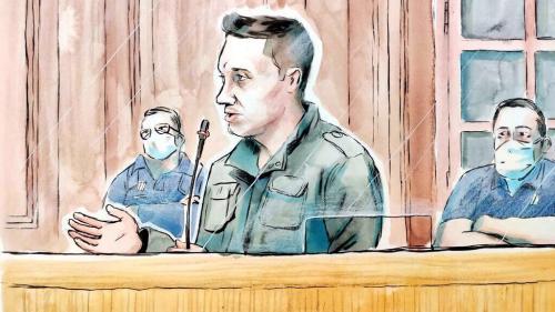 Procès Daval : l'énigme d'un accusé atypique au cœur des débats