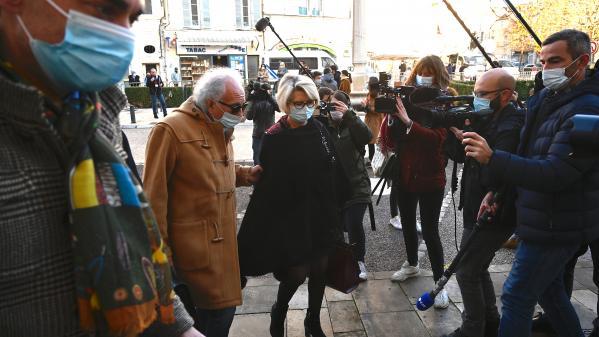 DIRECT. Je te souhaite un bon séjour en prison, adieu : la mère d'Alexia interpelle Jonathann Daval à son procès