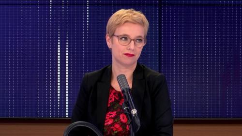 VIDEO. Loi Sécurité globale : Il y a une dérive autoritaire de ce gouvernement, dénonce Clémentine Autain