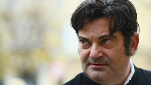Jonathann Daval condamné à 25 ans de réclusion : Une peine juste, affirme son avocat à franceinfo