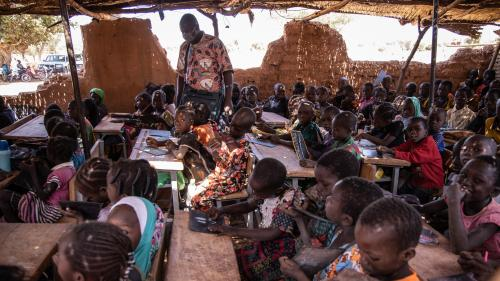 Présidentielle au Burkina Faso : le terrorisme et ses conséquences, enjeux majeurs du scrutin