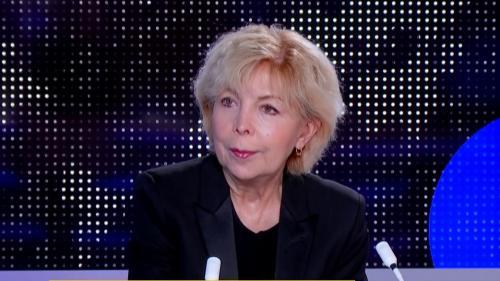 Maryse Wolinski : Pour Georges, le bonheur c'était un métier