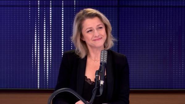 VIDEO. Barbara Pompili ne partage pas la vision de la laïcité de certains chez Europe Ecologie- Les Verts