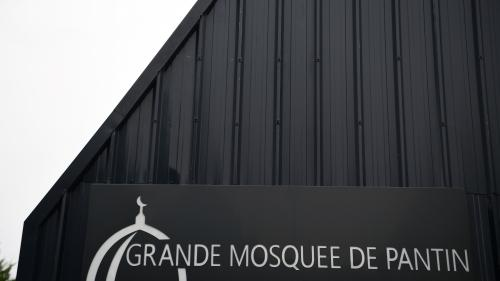 Fermée après l'assassinat de Samuel Paty, la Grande mosquée de Pantin doit garder portes closes, décide le Conseil d'Etat