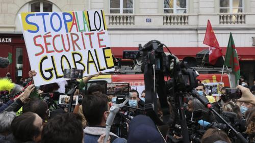 Les idées claires. La loi sur la sécurité globale menace-t-elle la démocratie?