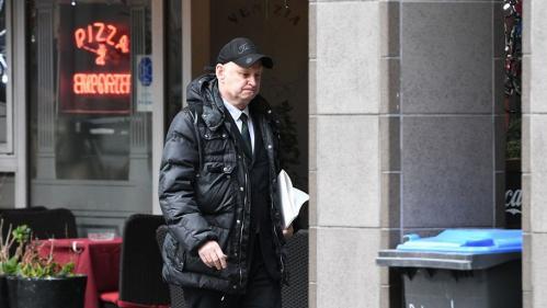 INFO FRANCEINFO. L'enquête pour viol concernant Christophe Girard classée sans suite pour cause de prescription