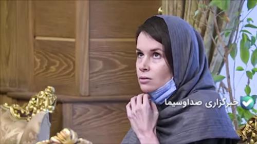 L'Iran libère la chercheuse australo-britannique Kylie Moore-Gilbert