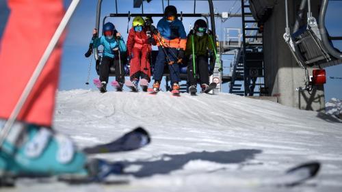 Covid-19: l'Allemagne veut que l'UE interdise les séjours de ski d'ici le 10 janvier