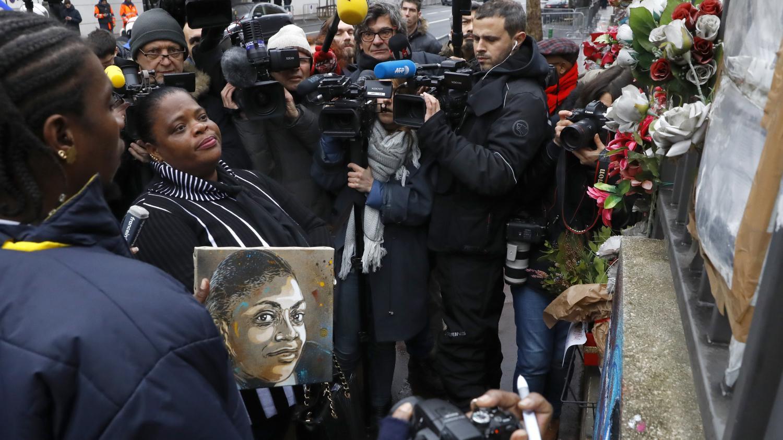Le journal des Outre-mers. Procès des attentats de janvier 2015 : les avocats de la victime martiniquaise se sentent peu considérés