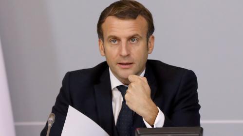 Un homme passé à tabac par des policiers : Emmanuel Macron plus que choqué, selon son entourage