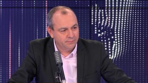 VIDEO. Violences policières : Laurent Berger juge la responsabilité du préfet de police de Paris entachée