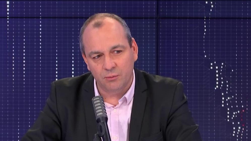 """VIDEO. Aide de 900 euros par mois pour les travailleurs précaires : Laurent Berger """"salue un premier pas"""""""
