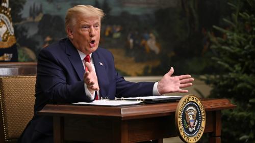 Election américaine : la Cour suprême de Pennsylvanie rejette une nouvelle plainte de Donald Trump