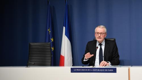 Producteur passé à tabac par des policiers : ce qu'il faut retenir de la conférence de presse du procureur de Paris