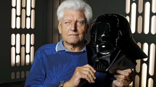 """""""Star Wars"""" : l'acteur Dave Prowse, interprète de Dark Vador dans les premiers épisodes de la saga, est mort"""