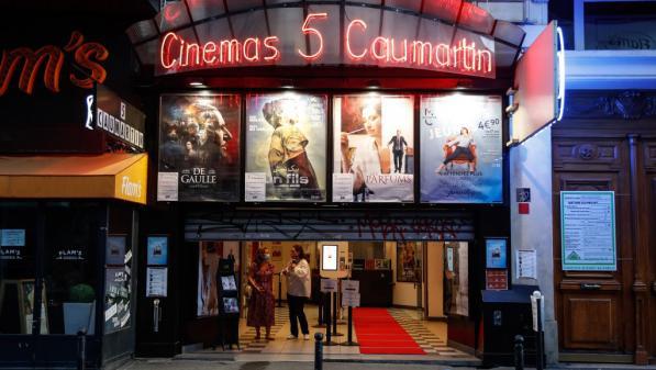Les exploitants de cinémas commentent leur réouverture pour le 15 décembre entre confiance et réserve sur l'horodating