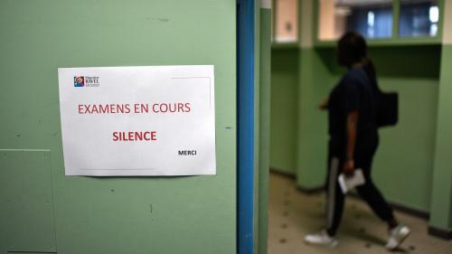 Prestance, éloquence, accent… Un document de formation au grand oral, la nouvelle épreuve du baccalauréat, inquiète des enseignants