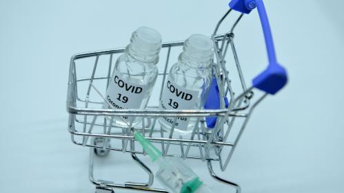 Covid-19 : neuf questions sur la campagne de vaccination envisagée par le gouvernement