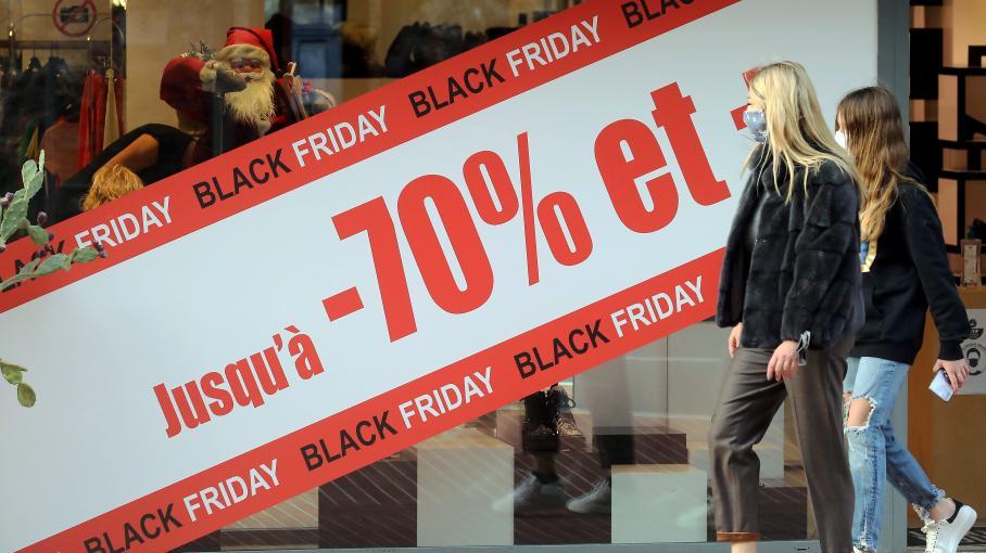 BlackFriday:le grand retour des clients dans les commerces